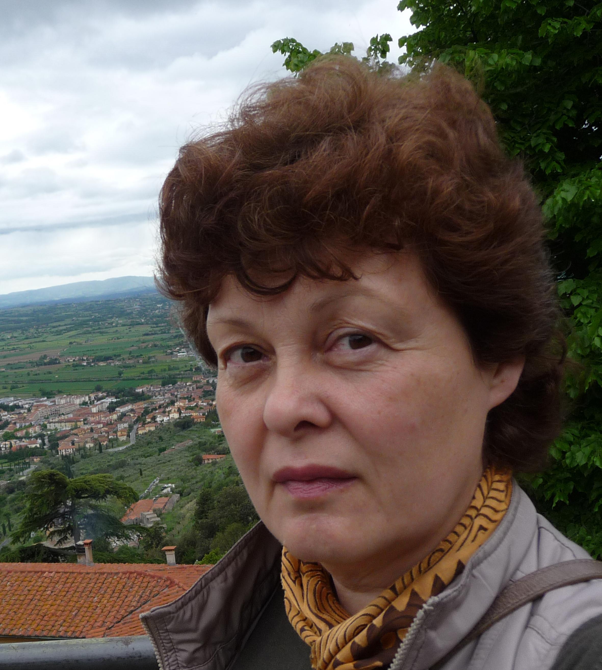 Юлия Звездина