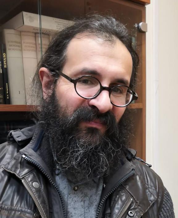 Степан Ванеян