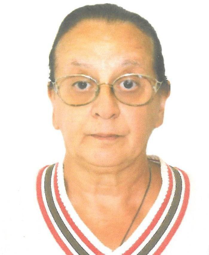 Ольга Этингоф