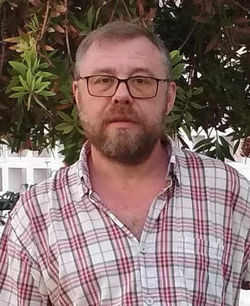Андрей Гамлицкий
