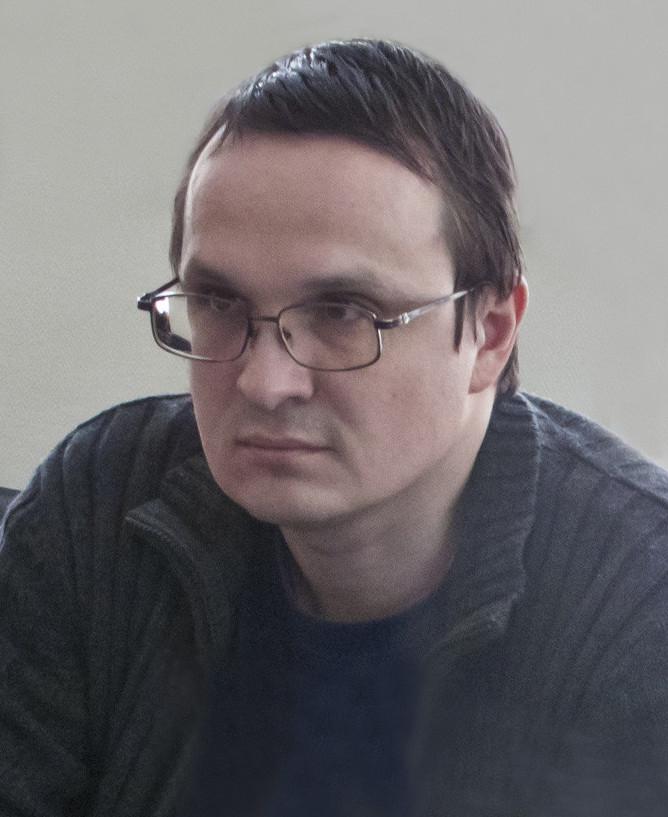 Алексей Сазиков