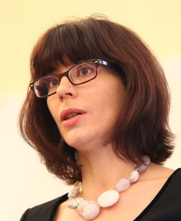 Наталья Мазур