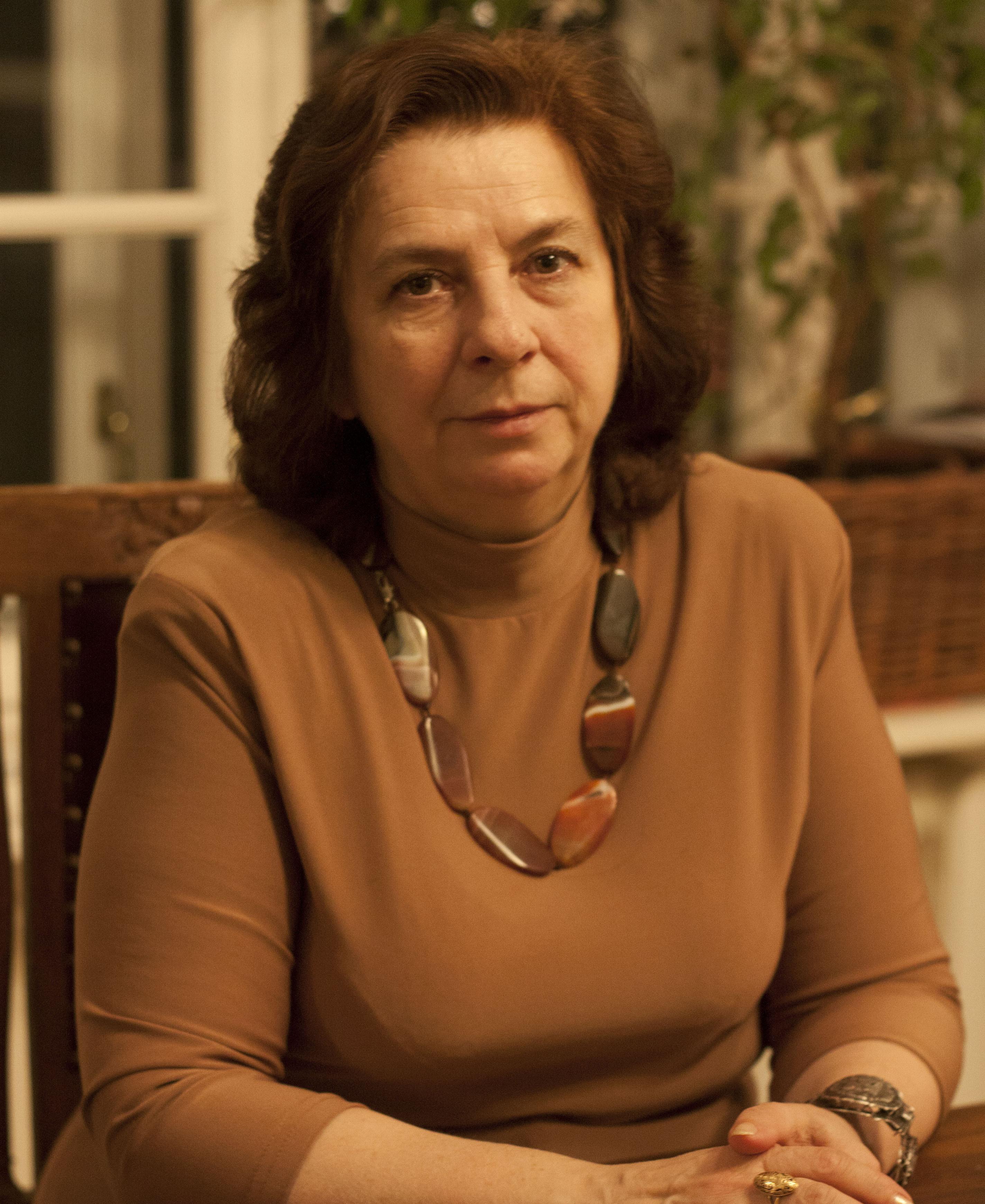 Ольга Юшкова